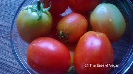 Tomatoes-Beautiful